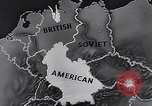 Image of Germany after World War II Germany, 1948, second 2 stock footage video 65675037085