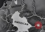 Image of Germany after World War II Germany, 1948, second 3 stock footage video 65675037085
