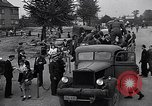 Image of Germany after World War II Germany, 1948, second 8 stock footage video 65675037085
