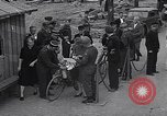 Image of Germany after World War II Germany, 1948, second 12 stock footage video 65675037085