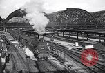Image of Rebuilding Germany after World War II Germany, 1948, second 1 stock footage video 65675037086