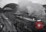 Image of Rebuilding Germany after World War II Germany, 1948, second 5 stock footage video 65675037086