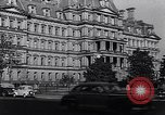 Image of Germany after World War II Germany, 1948, second 1 stock footage video 65675037087