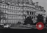 Image of Germany after World War II Germany, 1948, second 4 stock footage video 65675037087