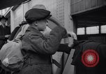 Image of Refugees from Nazi camps arrive on SS Marine Flasher New York City USA, 1946, second 7 stock footage video 65675037090
