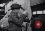Image of Refugees from Nazi camps arrive on SS Marine Flasher New York City USA, 1946, second 8 stock footage video 65675037090