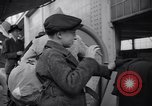 Image of Refugees from Nazi camps arrive on SS Marine Flasher New York City USA, 1946, second 9 stock footage video 65675037090