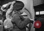 Image of Refugees from Nazi camps arrive on SS Marine Flasher New York City USA, 1946, second 11 stock footage video 65675037090