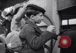 Image of Refugees from Nazi camps arrive on SS Marine Flasher New York City USA, 1946, second 12 stock footage video 65675037090