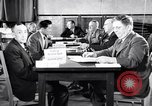 Image of Japanese Registration Control Station San Francisco California USA, 1942, second 4 stock footage video 65675037095