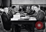 Image of Japanese Registration Control Station San Francisco California USA, 1942, second 5 stock footage video 65675037095