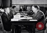 Image of Japanese Registration Control Station San Francisco California USA, 1942, second 7 stock footage video 65675037095
