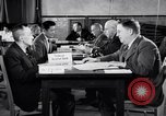 Image of Japanese Registration Control Station San Francisco California USA, 1942, second 11 stock footage video 65675037095