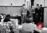 Image of Japanese Registration Control Station San Francisco California USA, 1942, second 7 stock footage video 65675037096