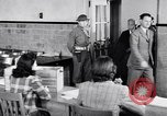 Image of Japanese Registration Control Station San Francisco California USA, 1942, second 8 stock footage video 65675037096
