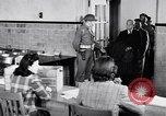 Image of Japanese Registration Control Station San Francisco California USA, 1942, second 9 stock footage video 65675037096