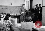 Image of Japanese Registration Control Station San Francisco California USA, 1942, second 10 stock footage video 65675037096