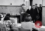 Image of Japanese Registration Control Station San Francisco California USA, 1942, second 11 stock footage video 65675037096