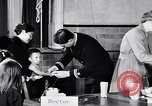 Image of Japanese Registration Control Station San Francisco California USA, 1942, second 11 stock footage video 65675037097
