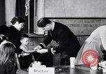 Image of Japanese Registration Control Station San Francisco California USA, 1942, second 12 stock footage video 65675037097