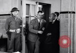 Image of Japanese Registration Control Station San Francisco California USA, 1942, second 6 stock footage video 65675037098