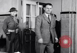 Image of Japanese Registration Control Station San Francisco California USA, 1942, second 7 stock footage video 65675037098