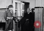 Image of Japanese Registration Control Station San Francisco California USA, 1942, second 8 stock footage video 65675037098