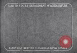 Image of New agriculture colony under Federal Emergency Relief Administration Arkansas United States USA, 1936, second 1 stock footage video 65675037099