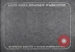 Image of New agriculture colony under Federal Emergency Relief Administration Arkansas United States USA, 1936, second 2 stock footage video 65675037099