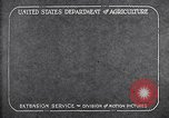 Image of New agriculture colony under Federal Emergency Relief Administration Arkansas United States USA, 1936, second 3 stock footage video 65675037099