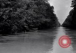 Image of flood in Saint Francis River Monette Arkansas USA, 1933, second 12 stock footage video 65675037109