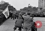 Image of homeguards pledge independence Vienna Austria, 1933, second 11 stock footage video 65675037115