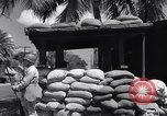 Image of office of Admiral Harold Stark Honolulu Hawaii USA, 1942, second 12 stock footage video 65675037116