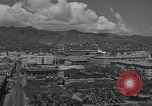 Image of houses and government building Honolulu Hawaii USA, 1942, second 8 stock footage video 65675037123