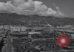 Image of houses and government building Honolulu Hawaii USA, 1942, second 11 stock footage video 65675037123