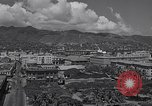 Image of houses and government building Honolulu Hawaii USA, 1942, second 12 stock footage video 65675037123