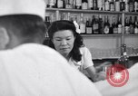 Image of Scenes in city a year after Japanese attack on Pearl Harbor Honolulu Hawaii USA, 1942, second 5 stock footage video 65675037124