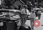 Image of majority leader Alben Barkley Paducah Kentucky USA, 1938, second 12 stock footage video 65675037131