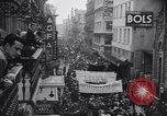 Image of communists demonstrate Mexico City Mexico, 1938, second 6 stock footage video 65675037132