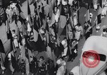 Image of communists demonstrate Mexico City Mexico, 1938, second 8 stock footage video 65675037132