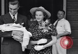 Image of Franklin D Roosevelt Junior Philadelphia Pennsylvania USA, 1938, second 8 stock footage video 65675037134