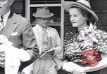 Image of Franklin D Roosevelt Junior Philadelphia Pennsylvania USA, 1938, second 12 stock footage video 65675037134
