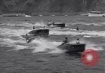 Image of Annual Aquaplane Derby Catalina Island California USA, 1938, second 8 stock footage video 65675037139