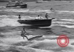 Image of Annual Aquaplane Derby Catalina Island California USA, 1938, second 11 stock footage video 65675037139