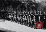 Image of General John L DeWitt Agua Calliente Mexico, 1942, second 4 stock footage video 65675037143