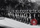 Image of General John L DeWitt Agua Calliente Mexico, 1942, second 6 stock footage video 65675037143