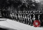 Image of General John L DeWitt Agua Calliente Mexico, 1942, second 11 stock footage video 65675037143