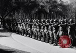 Image of General John L DeWitt Agua Calliente Mexico, 1942, second 12 stock footage video 65675037143