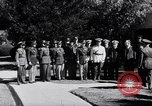 Image of General John L DeWitt Agua Calliente Mexico, 1942, second 4 stock footage video 65675037144
