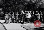 Image of General John L DeWitt Agua Calliente Mexico, 1942, second 6 stock footage video 65675037144